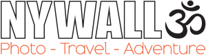 Nywall Travels Logo
